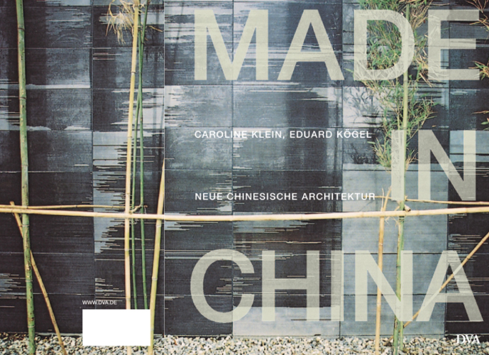 Chinesische Architektur