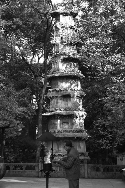 Lingyin Temple Hangzhou
