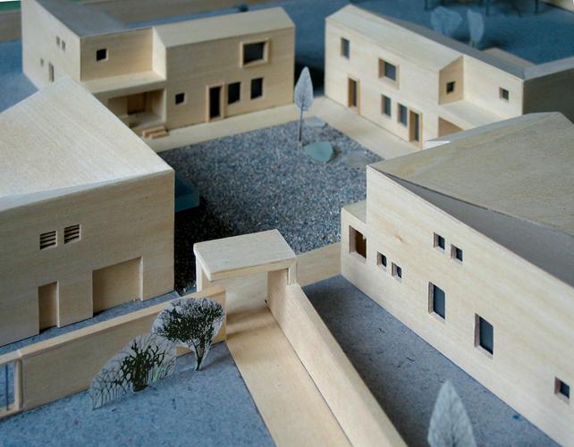 Boshan Housing