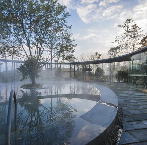 Spa Sichuan