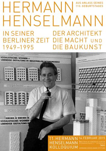 Hermann Henselmann
