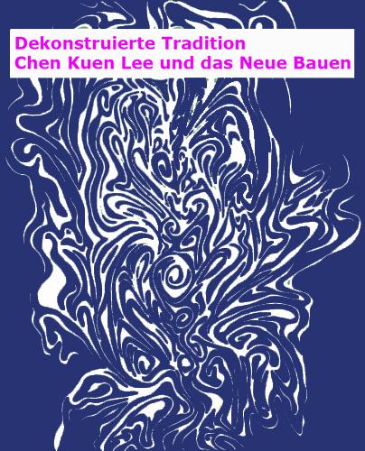 Lecture Chen Kuen Lee