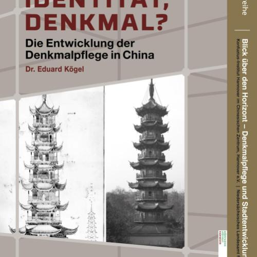 Denkmalpflege China