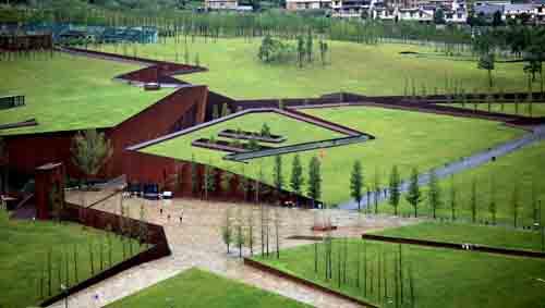 Cai Yongjie in Sichuan