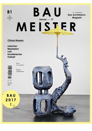 Baumeister 1/2017