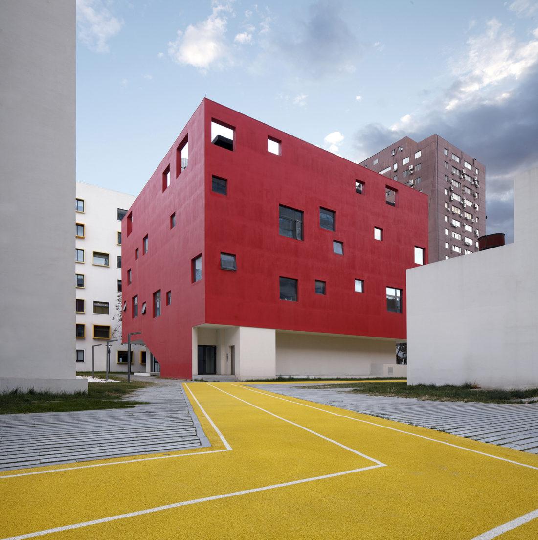 Beijing School
