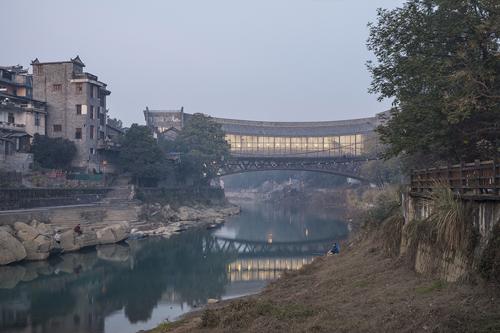 Atelier Feichang Jianzhu