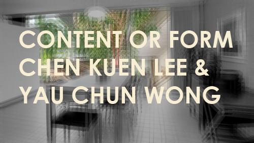 Y.C. Wong Chen Kuen Lee