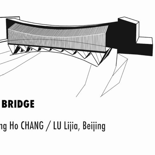 Jishou Art Museum Bridge