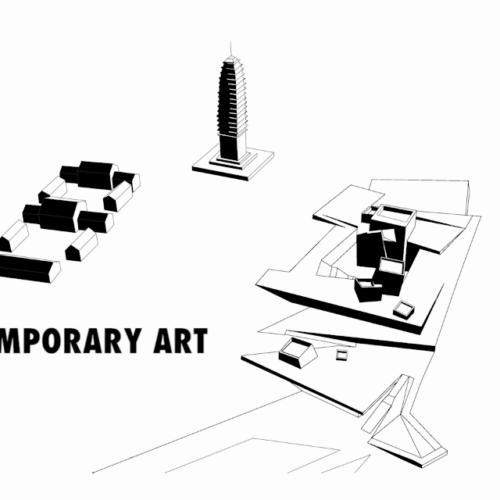 Dali Museum of Contemporary Art
