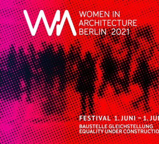 WIA Woman in Architecture