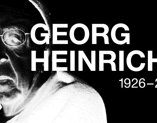 Georg Heinrichs